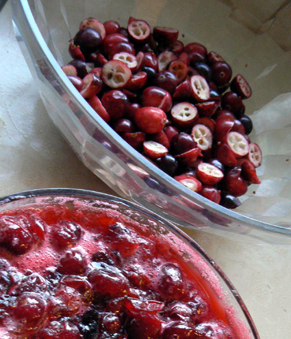 cranberries-and-sauce